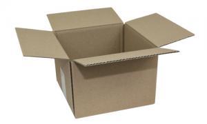 Kartons 200 x 200 x 150 mm