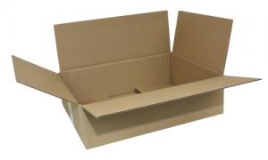 Kartons 392 x 292 x 112mm