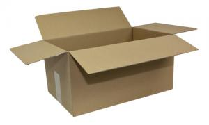 Kartons 450 x 350 x 150mm 1000 Stück