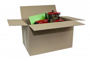 Kartons 410 x 280 x 250mm
