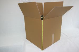 Kartons 2-wellig 585 x 585 x 570 mm