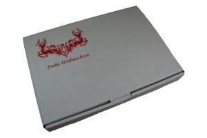 CONCEPT Maxi mit Weihnachtsmotiv: 350 x 250 x 50 mm