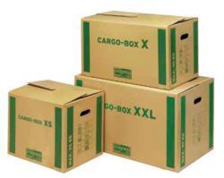 Umzugskarton 750 x 420 x 440 mm