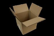 Kartons 2-wellig 200 x 200 x 150 mm